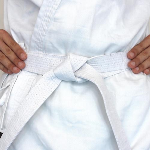 White Belt NSJJ