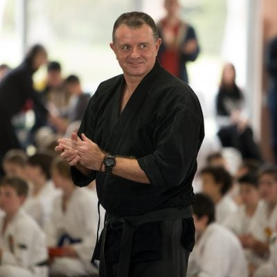 Northstar Ju Jitsu Spring Camp.
